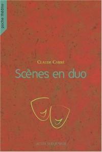 Scènes en duo