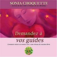 Demandez à vos guides : 1 DVD (1CD audio)