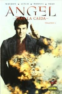 Angel 4 Tras la caida / After the Fall