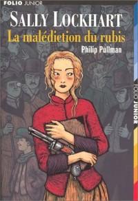Sally Lockhart : La Malédiction du rubis