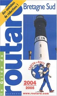 Bretagne Sud 2004-2005