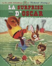 La surprise d'Oscar