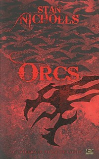 10 ANS - 10 ROMANS - 10 EUROS, tome  : Orcs