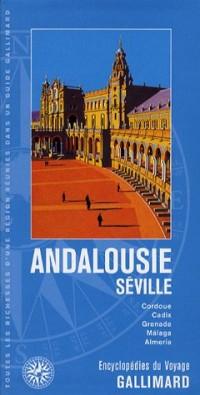 Andalousie - Séville (ancienne édition)