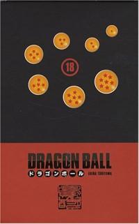 Dragon Ball Coffret, Tome 18 : Coffret en 2 volumes : Tomes 35 et 36