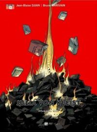 JULIA VON KLEIST Livre II
