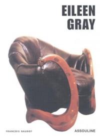 EILEEN GRAY -ANGLAIS-