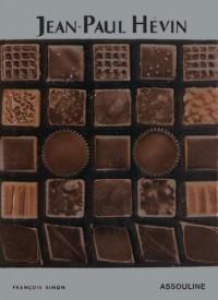 Jean-Paul Hevin : Chocolatier