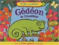 Gédéon le Caméléon