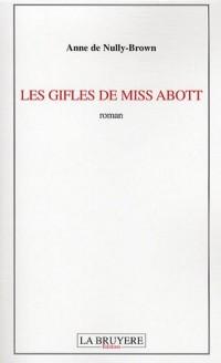 Les gifles de Miss Abott
