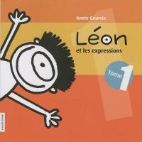 Léon et les expressions T 01