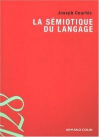 La sémiotique du langage