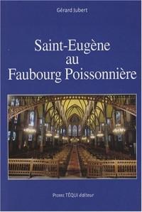 Saint-Eugène au Faubourg Poissonnière