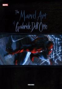 The Marvel Art of Gabriele Dell'Otto