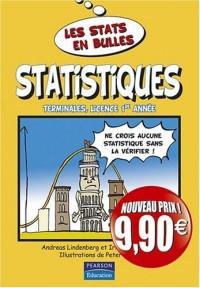 Statistiques : Les stats en bulles