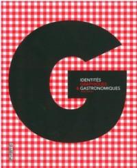 Identités graphiques & gastronomiques