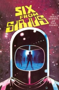 Six from Sirius