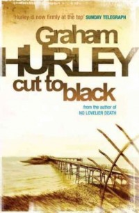 (CUT TO BLACK ) BY Hurley, Graham (Author) Paperback Published on (08 , 2010)
