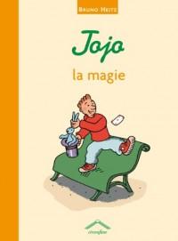 Jojo, la magie