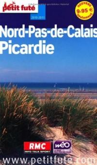 Le Petit Futé Nord-Pas-de-Calais, Picardie