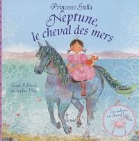 Neptune, le cheval des mers