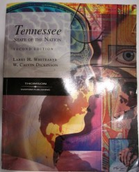 Tennessee: State of the Nation, 2nd Edition