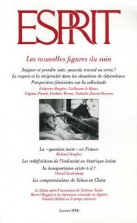 Esprit, N° 321, Janvier 2006 : Les nouvelles figures du soin