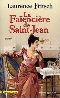 La Faïencière de Saint-Jean