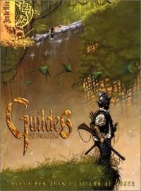 Guildes Eldorado : Livre du joueur
