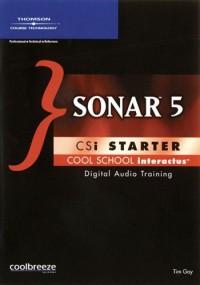 Sonar 5 Csi Starter