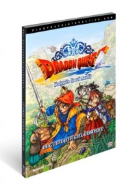 Dragon Quest : L'Odyssé du roi maudit, guide du jeu