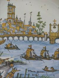 La faïence de Nevers 1585-1900 : Coffret 2 volumes : Tome 1, Histoires et techniques ; Tome 2, L'Age d'or du XVIIe siècle