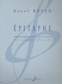 Epitaphe