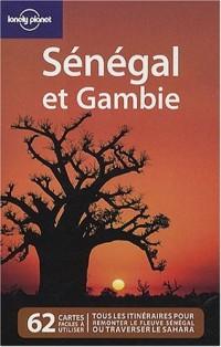 Sénégal et Gambie