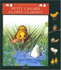 Petit Canard clopin-clopant