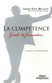 La compétence
