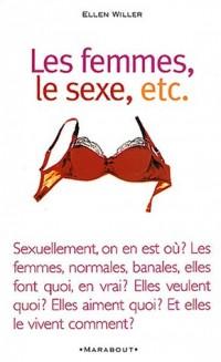 Les femmes, le sexe etc...