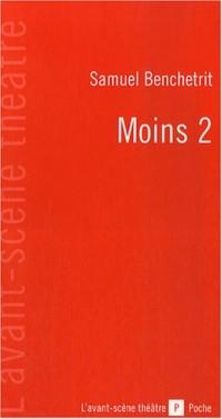 Moins 2