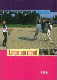 Longer son cheval