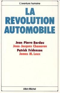 La Révolution automobile