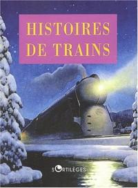 Histoires de trains
