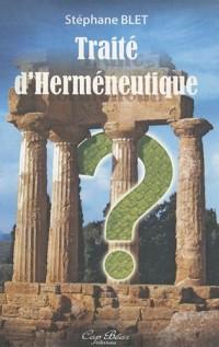 Traité herméneutique : Trésors occultes de la Franc-Maçonnerie