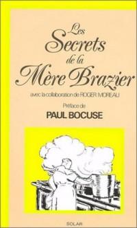 Les secrets de la mère Brazier
