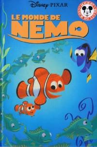 Le monde de Némo