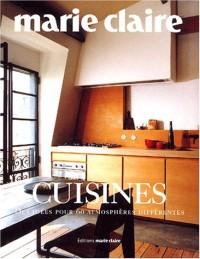 Cuisines : Des idées pour 60 atmosphères différentes