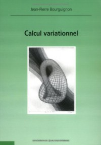Calcul variationnel