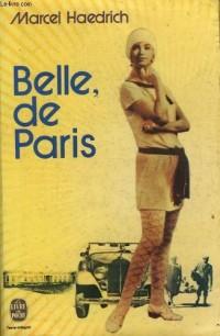 BELLE, DE PARIS