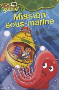 Mission sous-marine