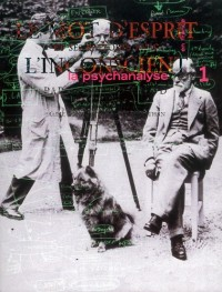 La psychanalyse en France : Tome 1