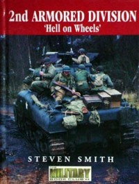 2nd Armored Division Hell on Wheels